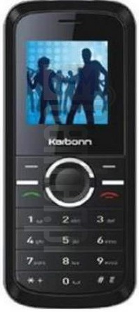 KARBONN K310