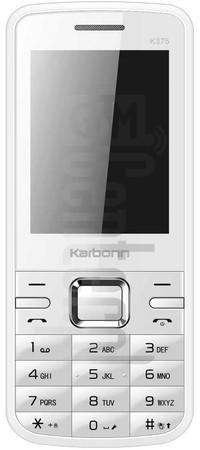 KARBONN K375