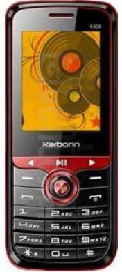 KARBONN K406