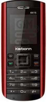 KARBONN K415