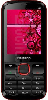 KARBONN K440 MEGA SCREEN