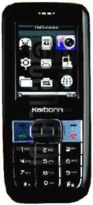 KARBONN K445
