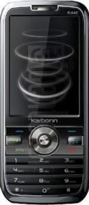 KARBONN K446