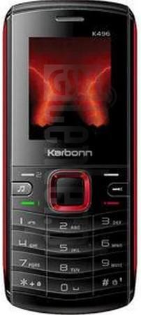 KARBONN K496
