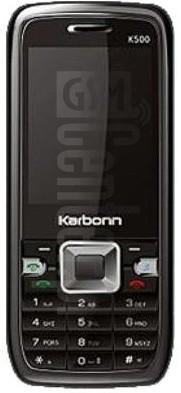 KARBONN K500