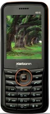 KARBONN K515