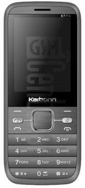 KARBONN K54 STAR