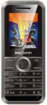 KARBONN K541