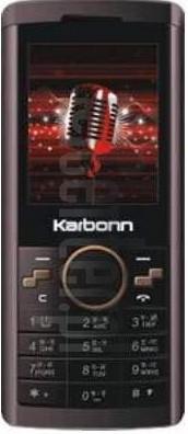 KARBONN K550
