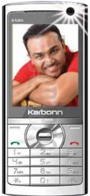 KARBONN K580