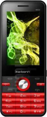 KARBONN K630 URBAN
