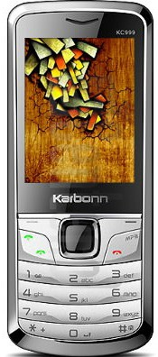 KARBONN KC999