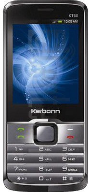 KARBONN KT60 TNT