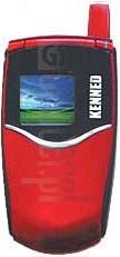 KENNED E210