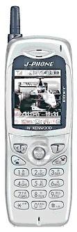 KENWOOD J-K03