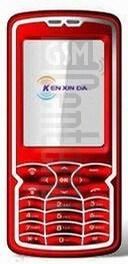 KENXINDA KXD-020