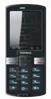 KONKA C736