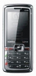 KONKA D266