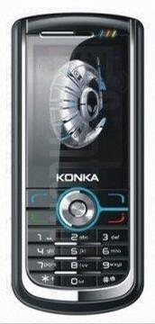 KONKA D365