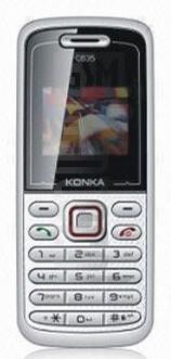 KONKA D366-A
