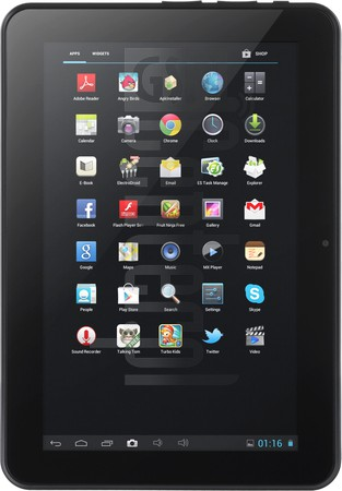 KRUGER & MATZ Tablet 10,1
