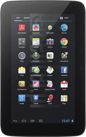 KRUGER & MATZ Tablet 7