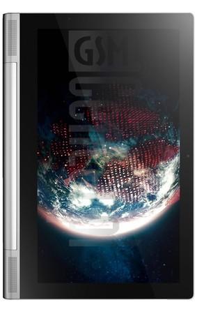 LENOVO 1380F Yoga 2 Pro