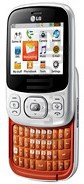 LG C320 InTouch Lady