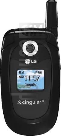 LG CG225