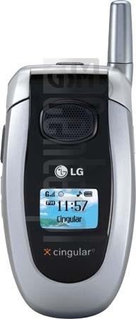 LG CG300