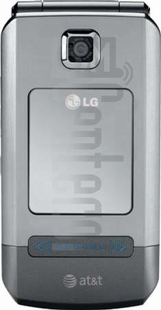LG CU575