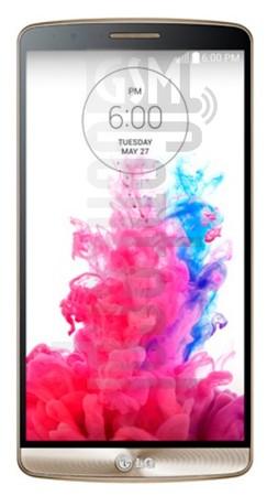 LG D850 G3