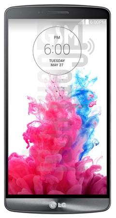 LG D856 G3 Dual-LTE