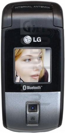LG G233
