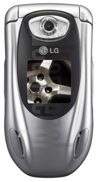 LG G263
