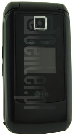 LG G600