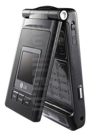 LG G912