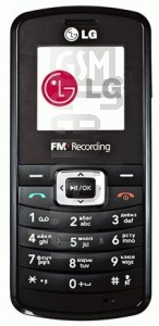 LG GB190