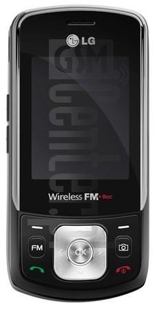 LG GB230