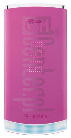 LG GD570  dLite
