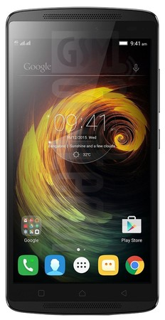 LG K4 Note A7010a48