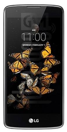 LG K8 4G US375