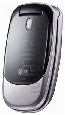 LG KG370