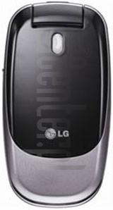 LG KG375