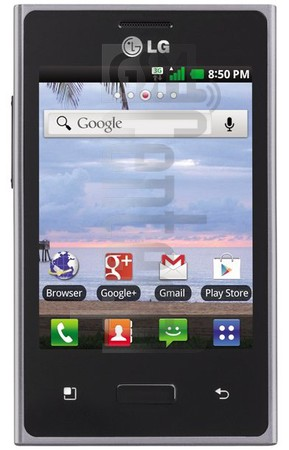 LG L35G SIM4