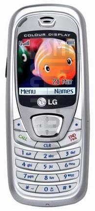 LG MG100 Plus