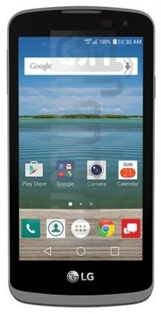 LG Optimus Zone 3 VS425PP