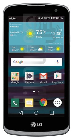 LG Spree Cricket K120
