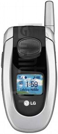 LG TG300