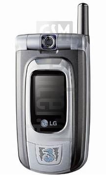 LG U8180